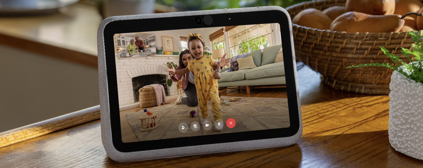 Facebook has launched two new products: portable Portal Go and the next-gen Portal+.