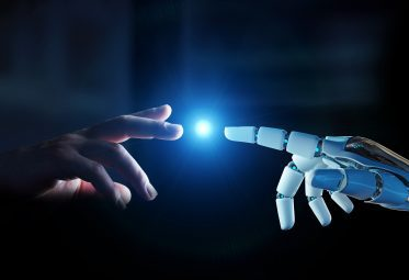 Transforming manufacturing operations through the use of cobots